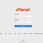 How to Access your cPanel Account