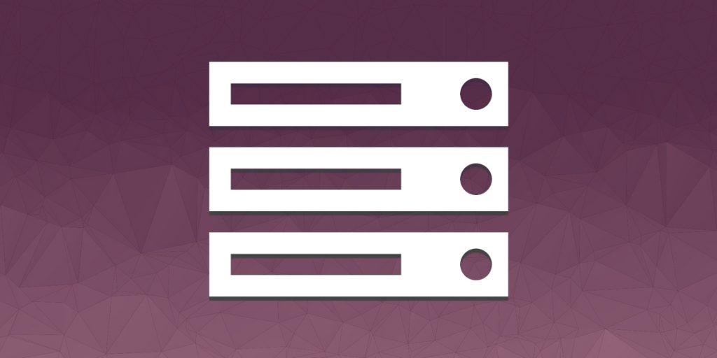 Server Blog