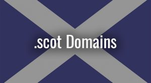 Register .scot Domains