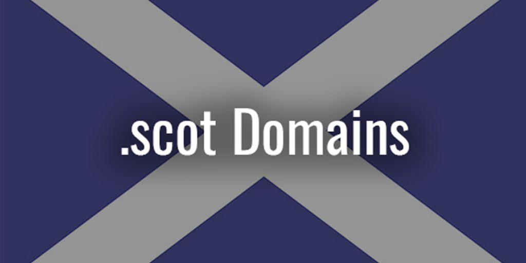 .Scot Blog