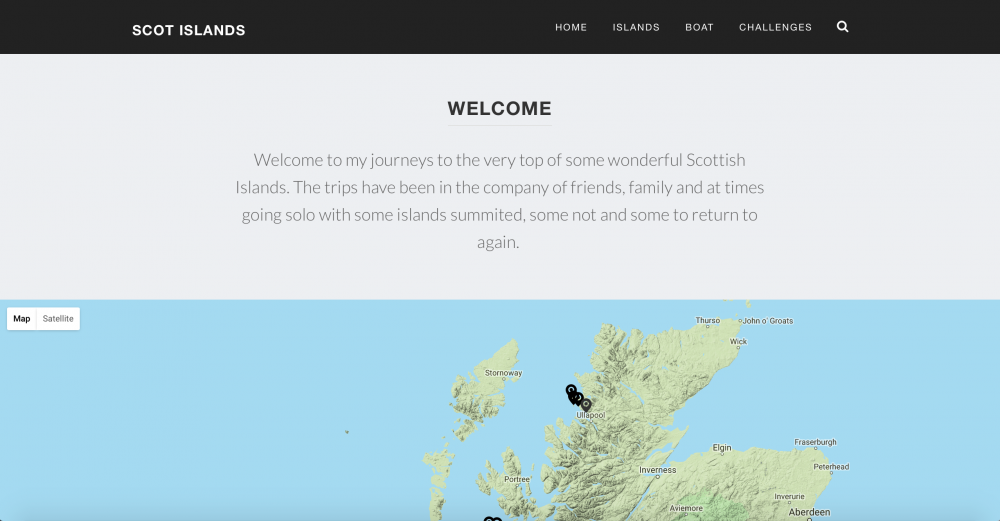 Scot Islands